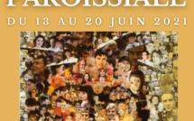 Semaine paroissiale 13 juin 2021