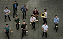 Mardi 22 juin 2021 - Concert des trombones de Strasbourg