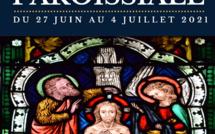 Semaine paroissiale - 27 juin 2021