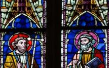 Visite guidée : Les vitraux de Saint-Pierre-le-Jeune