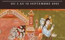 Semaine paroissiale - Dimanche 5 septembre 2021