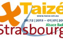36e Rencontre européenne de jeunes à Strasbourg « Pèlerinage de confiance sur la terre »