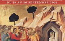 Semaine paroissiale - 19 septembre 2021