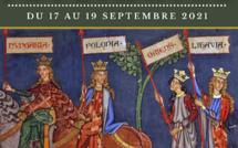 Église-collégiale Saint-Pierre-le-jeune - Journées du patrimoine