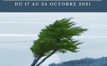 Semaine paroissiale - 17 octobre 2021
