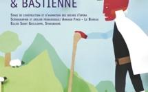 Atelier d'Opéra pour des énfants de 8-11 ans dans les vacances du Toussaint