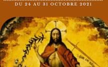 Semaine paroissiale - 24 octobre 2021