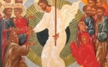 La semaine paroissiale - 13 avril 2014