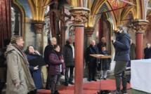 Chorale de la paroisse Saint Pierre le Jeune