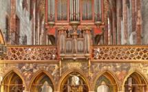 Célébration œcuménique à l'occasion des cinquante ans de dialogue luthéro-catholique