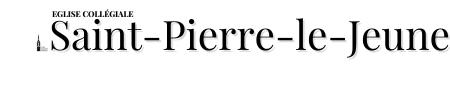 Saint Pierre le Jeune